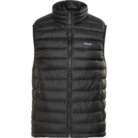 Patagonia Down Sweater Vest Men, black
